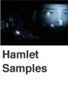 Hamlet Samples